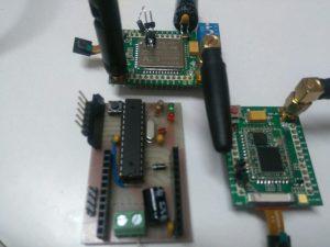 Smart Intercom آیفون هوشمند اینترنت اشیا ریموت