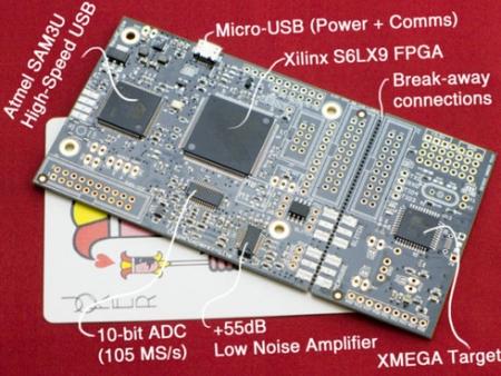 رمزگشایی و شکستن قفل IC (آی سی) ها IC ها و حافظههای قفل شده